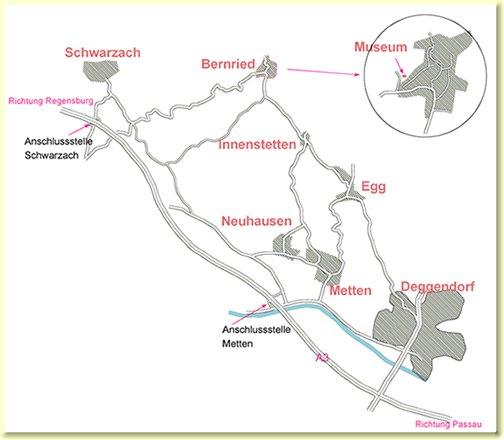 Beste Spielothek in Bernried finden